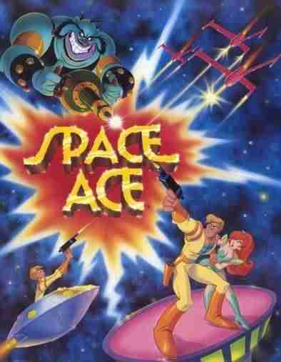 Descargar Space Ace Remastered [MULTI5][TiNYiSO] por Torrent